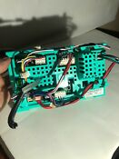 1217 Whirlpool Washer Control Board Part W10296034