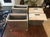 Samsung Washer And Dryer Pedestals