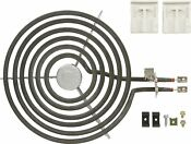 Wb30x348 8 Top Surface Burner For General Electric Range