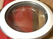 Whirlpool Duet Front Load Washing Machine Washer Complete Door Wfw9500tc01