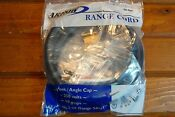 New Arrow Electric Range Oven Stove Cord 4 Prong 4 Ft 50 Amp 250 Volts