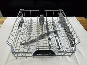 Bosch 800 Series Upper Dishrack Cutlery Drawer With Rails Euc She68t52uc 02