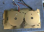 Pair Bosch Cooktop Induction Hotplates 11009045 Ap6246343 11020257