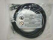 5 Ft Washing Machine Hose Replacements