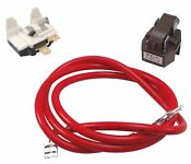 4387535 Relay Overload For Whirlpool Refrigerator