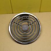 Vintage Hotpoint Stove Select A Heat Calrod Unit 8 Burner 1940s
