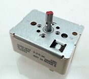 Wb23m24 Surface Unit Switch For General Electric Range