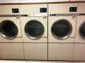 Maytag Commercial Gas Dryer Large Capacity