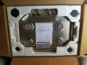Frigidaire 30 Stainless Steel Gas Cooktop Ffgc3026ss Installed But Never Used