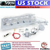3387747 279816 279973 3392519 Dryer Heating Element Fuse For Kenmore Whirlpool