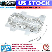 Dc47 00019a Dryer Heating Element For Samsung Whirlpool Maytag 35001247 1185561