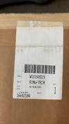 New Whirlpool Washer Ring Trim W10160019