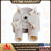 For Whirlpool Kenmore Washer Washing Machine Water Pump For 3363394 Fits 3348015