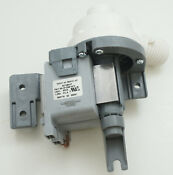 Erw10581874 Washing Machine Water Drain Pump For Whirlpool Ap6023189 By Erp
