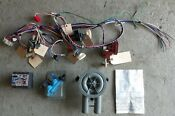 Maytag Washer Model Sav4655ewq Electrical Component Parts See Details