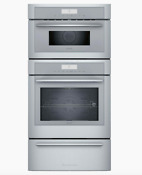 Thermador Masterpiece Series 30 Inch Built In Electric Speed Oven