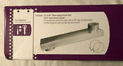 Smart Choice 0 18 In Dryer Periscope Vent Kit P N 5304484130