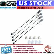 Suspension Rods Kit For W10780048 Whirlpool Kenmore Washing Machines W10349193