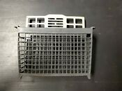 Ge Dishwasher Silverware Utensil Cutlery Basket Gray 165d5124 165d5131