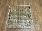 Whirlpool Dishwasher Upper Dish Rack Assembly W10909088 W10164198 W10826745