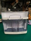 Kenmore Elite Coldspot Refrigerator Fresh N Ready Food Storage Bin106 50443901