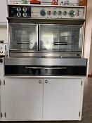 Frigidaire Stove 1963 Model Rcib 645 2 As In Elvis Graceland Bewitched Electric