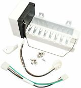 4317943cm Ice Maker Replacement For Whirlpool Kenmore Other Refrigerators