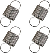 Washer Suspension Tub Centering Spring For Whirlpool Kenmore 4 Pack