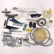 Lgc8858dq0 Whirlpool Dryer Replacement Miscellaneous Parts