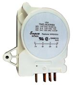 Wr9x502 Defrost Timer For General Electric Refrigerator