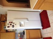 Frigidaire Frs6r4e 26 Cu Ft Side By Side Refrigerator