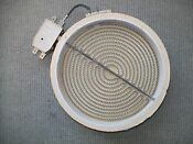 W10823704 Whirlpool Range Oven Heating Element 1200 Watt Wp74002653