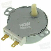 Panasonic Microwave Turntable Ring Plate Synchronous Motor