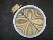 12500039 Maytag Whirlpool Range Oven Heating Element 1200 Watt