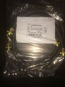 New Petra Washing Machine Hoses 4ft 4 4 Foot 5 Year Warranty 2 Pack Hot Cold