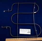 9757340 Broil Element For Whirlpool Range