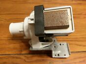Wp34001098 Whirlpool Maytag Washer Machine Water Drain Pump Motor With Screws