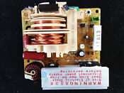 Inverter Board For Panasonic Microwave Magnetron 2m261 M32 Or 2m261 M39 Use