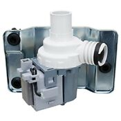 34001320 New Replacement Whirlpool Clothes Washer Drain Pump