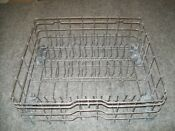 Wd28x22358 Ge Dishwasher Lower Rack Assembly Wd28x10370