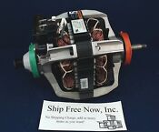 279787 Motor And Pulley For Whirlpool Dryer