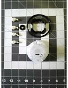 285811 Washer Agitator Cam Ps334650 Ap3138838 285746 3347410 80040 For Whirlpool