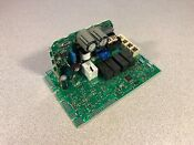 Whirlpool Washer Control Board Wpw10180782