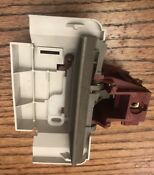 Miele Dishwasher G800 Series Door Latch Interlock 1310890 4816661