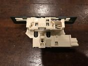 Miele Dishwasher Door Lock Switch Part 07696512