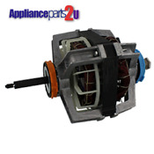 Wp33002795 New Replacement Maytag Brand Clothes Dryer Motor 33002795