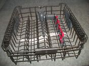 Wd28x22858 Ge Dishwasher Upper Rack Assembly