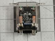 Wb27x5109 Ge Microwave Power Relay Assembly