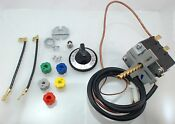 6700s0011 Oven Thermostat For Universal Replaces Gr5653