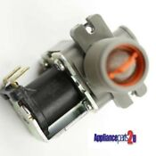 Wh13x26177 New Genuine Haier Clothes Washer Water Valve Wd 7800 26